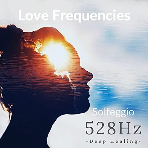 b.e. Healing Frequencies