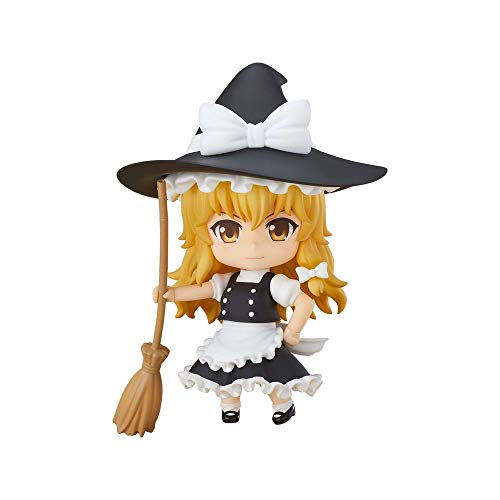 Figura Nendoroid Marisa Kirisame 2.0 Touhou Project 10cm