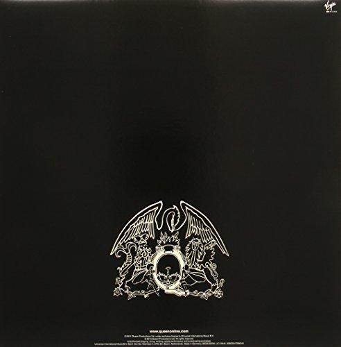 Queen II (Limited Edition) [Vinyl LP] - 2