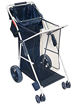10 Best Beach Wagons Cart Reviews in 2021 4