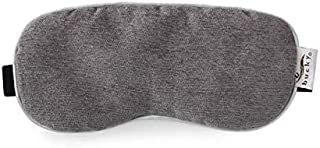 Bucky Eye Mask, Gray