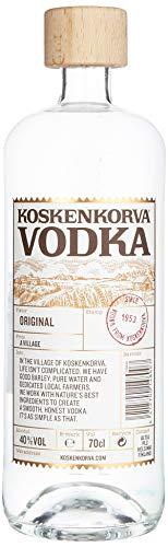 Koskenkorva Vodka (1 x 0.7 l)