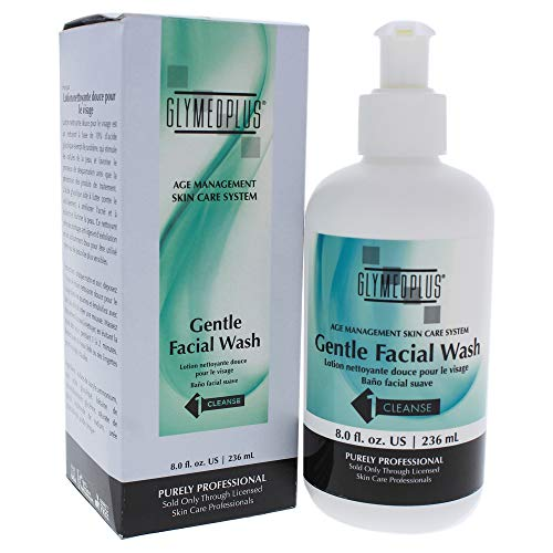 GlyMed Plus M.A.E. Gentle Facial Wash with BioCell-sc