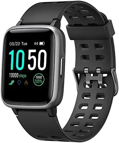 Jersa smart watch