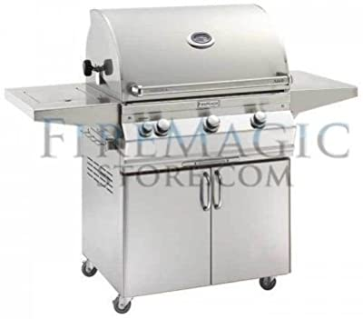 Amazon.com: Char-Griller Dual 2 Burner Charcoal and Gas ...