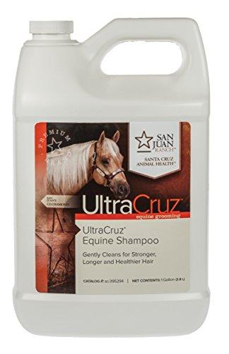UltraCruz Equine Horse Shampoo, 1 Gallon (sc-395294)