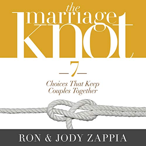 The Marriage Knot cover art