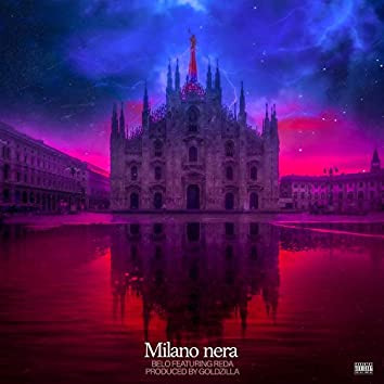 Milano Nera (feat. Lucky Red)