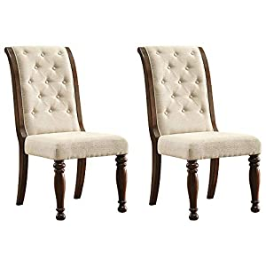 41xaUiYSxCL._SS300_ Coastal Dining Accent Chairs & Beach Dining Accent Chairs