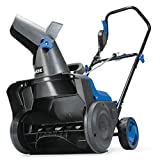 Snow Joe iON15SB-CT 40-Volt iONMAX Cordless Single Stage Snow Blower | 15-Inch | Tool Only
