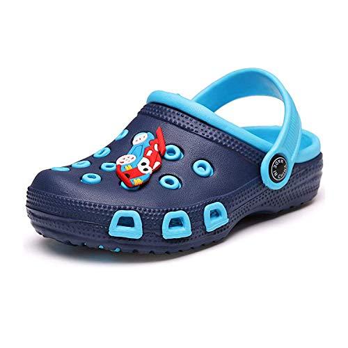 Zuecos niños Unisexo Sandalias Niños Muchachas Zapatillas