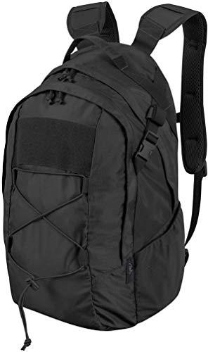 Helikon-Tex EDC LITE Backpack - Nylon SCHWARZ