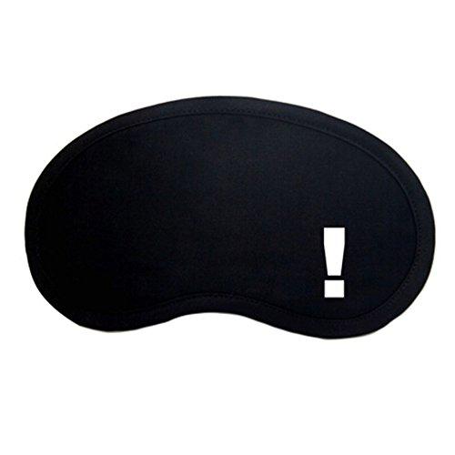Coton mignon Sleeping Eye Mask Masque de sommeil Eye-ombre,Ponctuation