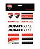 Ducati Set de Pegatinas Racing MotoGP Official 2020