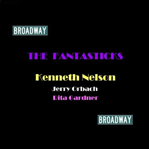 Jerry Orbach feat. Kenneth Nelson & Rita Gardner