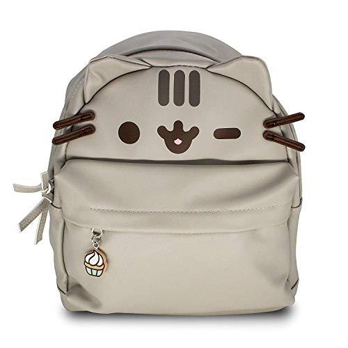 Mini PU Pusheen Backpack Standard
