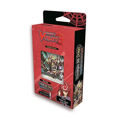 Cardfight Vanguard Risveglio del Drago Interdimensionale IT