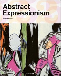 Abstract expressionism. Ediz. italiana