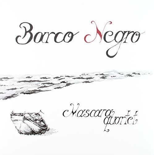 Barco Negro [Vinyl LP]