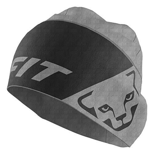 DYNAFIT Upcycled Speed Polartec Beanie Grau, Polartec Kopfbedeckung, Größe One Size...