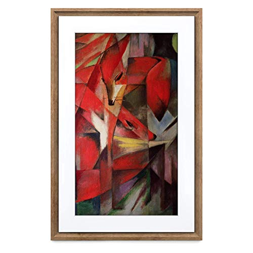 Meural Canvas II – The Smart Art Frame with 21.5...