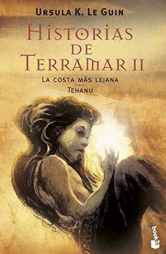 Historias de Terramar II (Literatura fantástica)