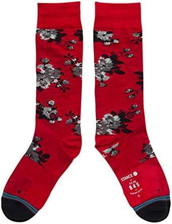 Stance Men's Fusion Dress Socks Murphy Large (9-12)