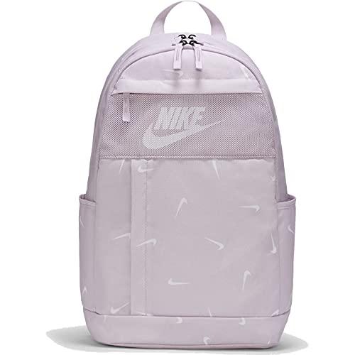 Nike Elemental Kids Backpack Lilac