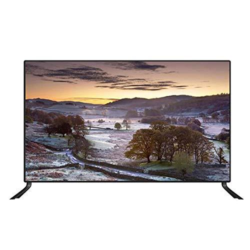 LINGXIU TV LCD, TV De Red Inteligente, Puede Admitir Reproducción En Línea, La Relación De Pantalla De TV LED Es Una Reproducción Fluida De Pantalla Ancha 16: 9