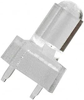 VLP-300-R Bivar Inc. Optoelectronics Pack of 100 (VLP-300-R)