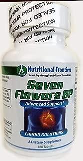 Nutritional Frontiers - Seven Flowers - 180 Micro Pellets
