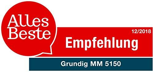 Grundig-MM-5150-Multi-Cut-Compact-Duo-Zerkleinerer-400-Watt-05-l-Kunststoffbehaelter