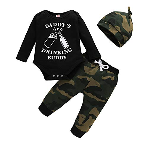 3-6 Month Boy Clothes Fall Outfi...