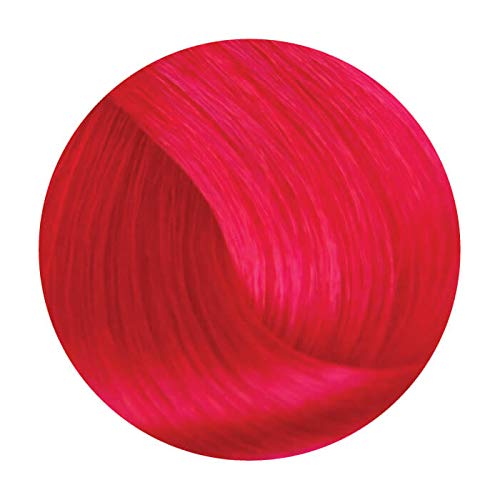 Stargazer Products UV-Pink Semi-Permanentes Haarfärbemittel, 1er Pack (1 x 70 ml)