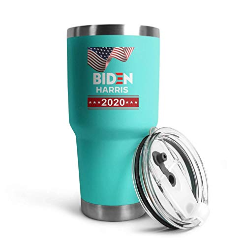 Biden Harris 2020 Smoothie Cups, Funny Gifts for Adults Thermal 20OZ