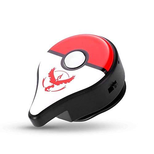Armband für Nintend Switch Pokemon Go Plus, Bluetooth, Weiß / Rot
