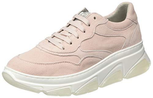 Tamaris Damen 1-1-23772-24 Sneaker, Pink (Rose 521), 39 EU