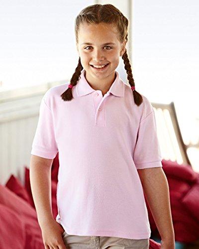 American Outfitters Mädchen T-Shirt, Orange, Größe 68