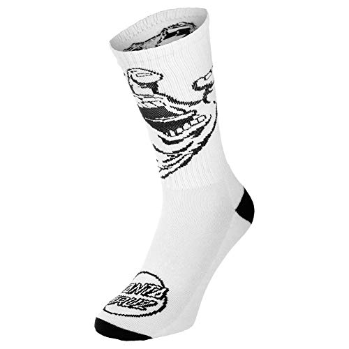 Santa Cruz Herren Socken Screaming Hand Mono Socks