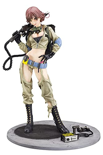 OAO Ghost Busters :Lucy (Beautiful Girl Ver.) Figure Statue QAQ