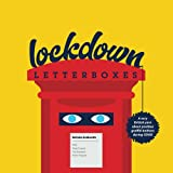 Lockdown Letterboxes: A very British yarn about the rise of postbox graffiti knitters during COVID
