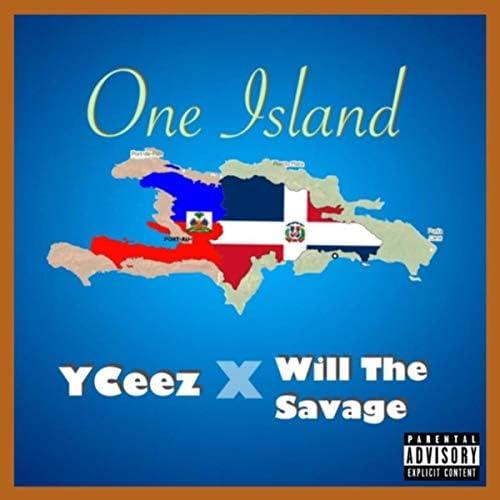 Yceez feat. Will the Savage