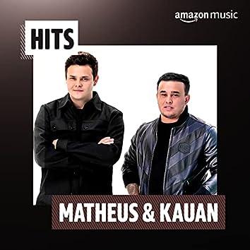 Hits Matheus & Kauan