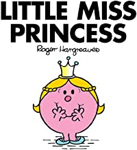 Little Miss Princess (Mr. Men Little Miss)