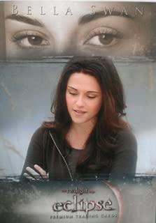 The Twilight Saga - Eclipse Premium Trading Cards - #F-1 - Bella Swan [Toy]