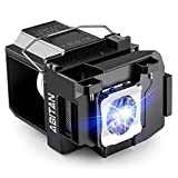 ABITAN ELPLP85/V13h010l85 Replacement Projector Lamp with Housing for Epson powerlite Home Cinema 3500 3100 3000 3600E 3700 3900 EH-TW6600 EH-TW6800 EH-TW6700 EH-TW6600W Projector