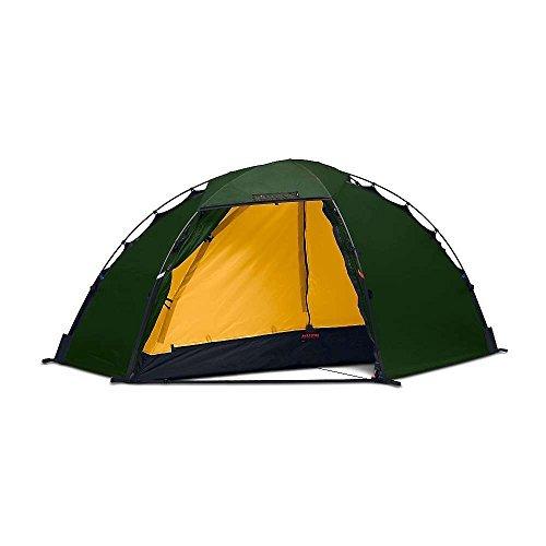 Hilleberg Soulo 1 persoon Tent Green 1 persoon door Hilleberg