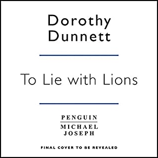 To Lie with Lions cover art