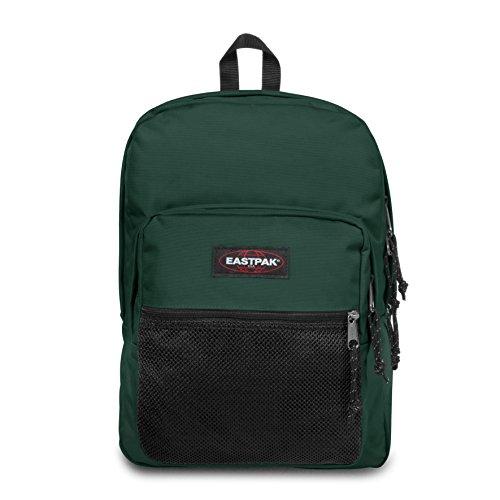 EASTPAK PINNACLE Zainetto per bambini, 42 cm, 38 liters, Verde (Pine Green)