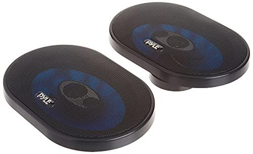 "6"" x 8"" Car Sound Speaker"